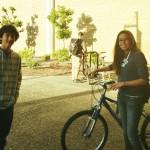 Del Monte teen bikers