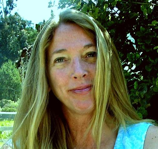 Mari Lynch of Monterey