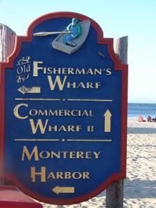 HHT - Wharf 2 sign - DSC00331
