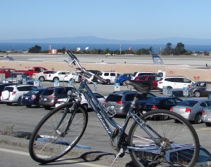 Airport pics (13) - above runway near Jet Center driveway - jpg