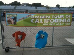 Amgen Coming