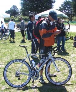 Jan V at PAL Bike Fair Seaside 15 May 2011 - 50