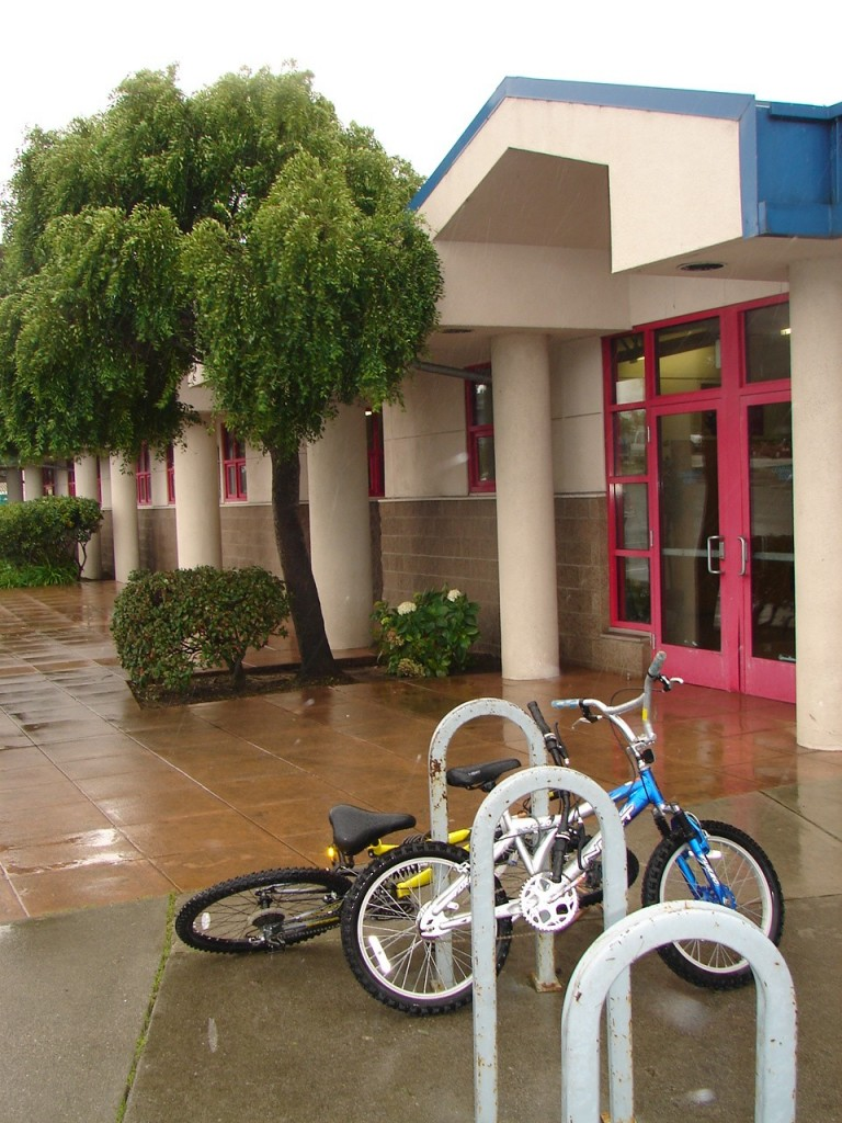 Bikes - RAIN - Boys & Girls Club Seaside - 2 - DSC00156