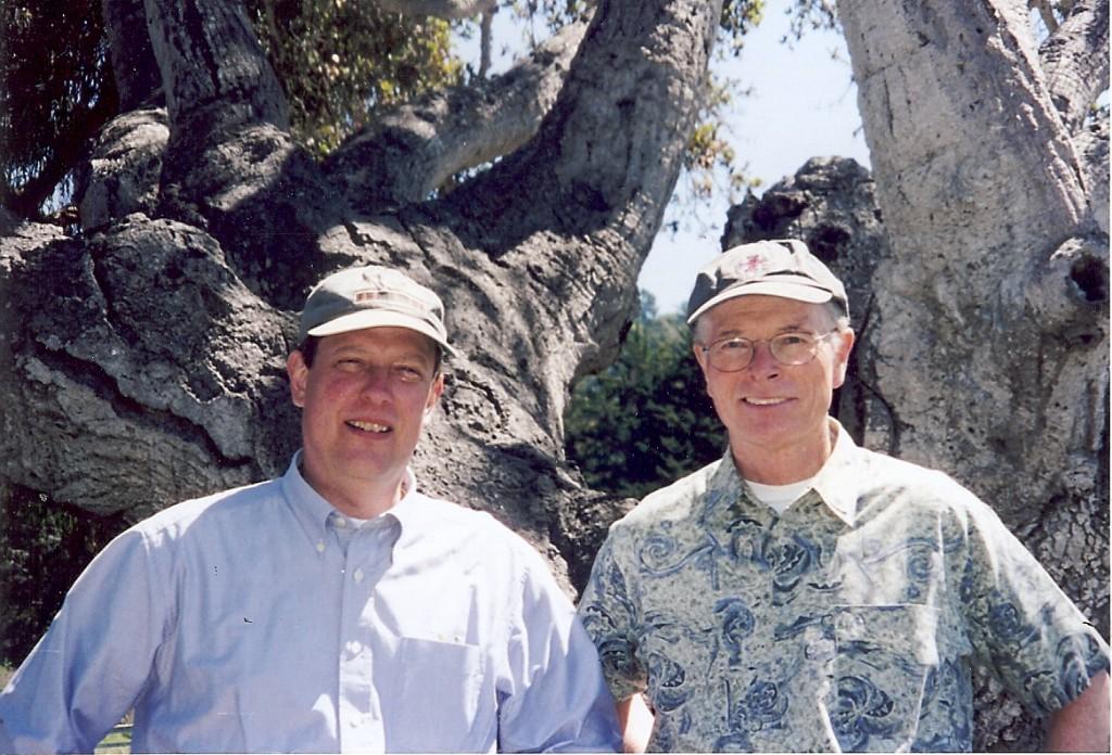 Matthew Sleeth and Jay Bartow April 2007