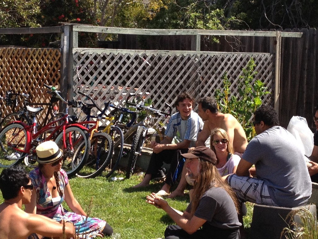 Party bikes 2