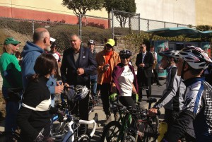 LaHood in Monterey 12 Nov 2012