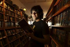 Aaron Swartz - CSMonitor.com