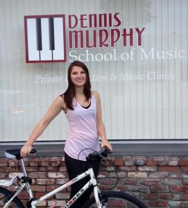 Caitlyn - Dennis Murphy's