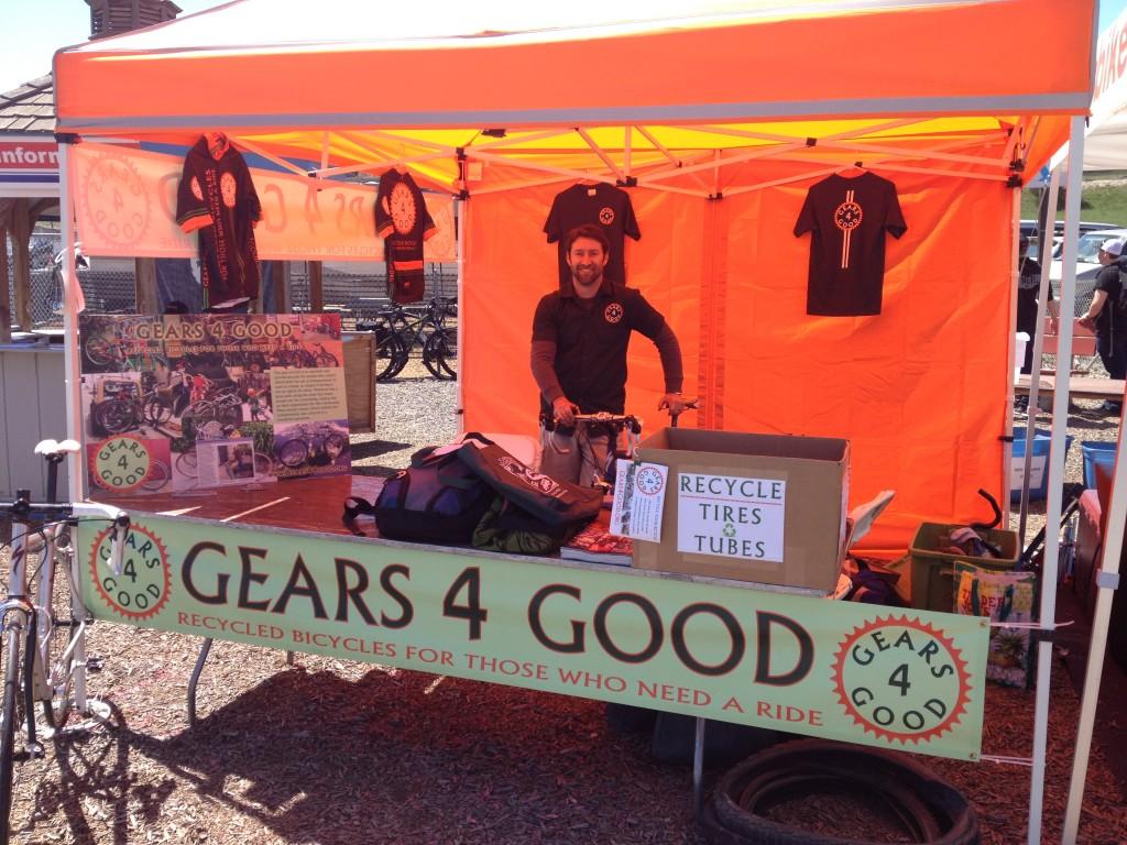 Benes - gears 4 good - SOC 2014 Expo