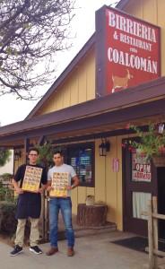 Birrieria & Restaurant Coalcoman - Castroville