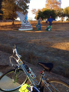 Cerney - Steps to a Healthier Salinas