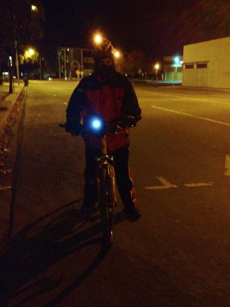 Cold snap in Salinas 8 Dec 2013 - Tom
