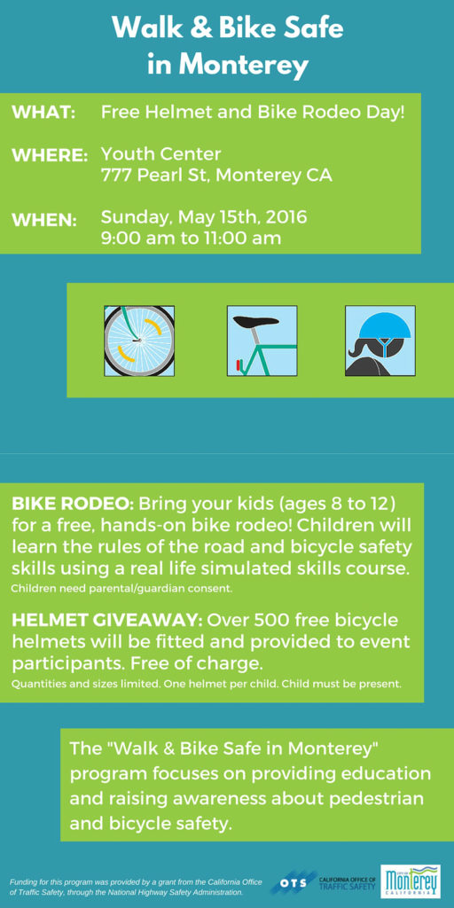 Free Helmet_Bike Rodeo