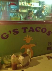 G's Tacos Pajaro