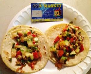 G's Tacos Pajaro AKA Watsonville address