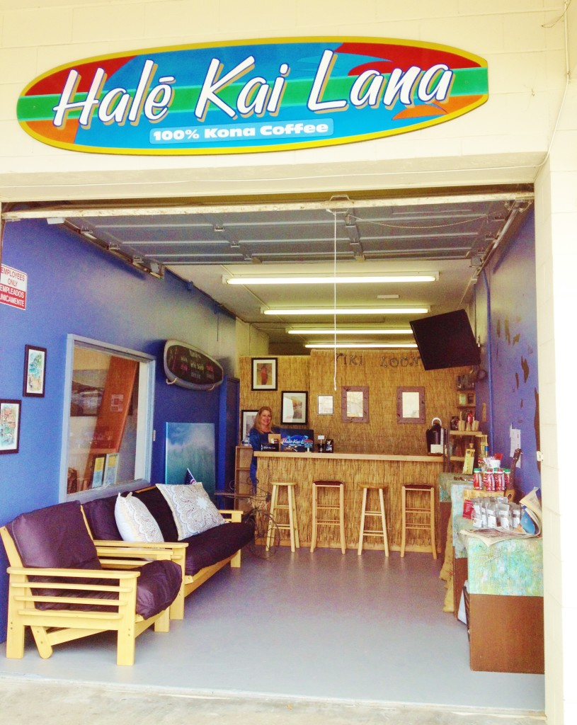 Hale Kai Lana Coffee Sand City
