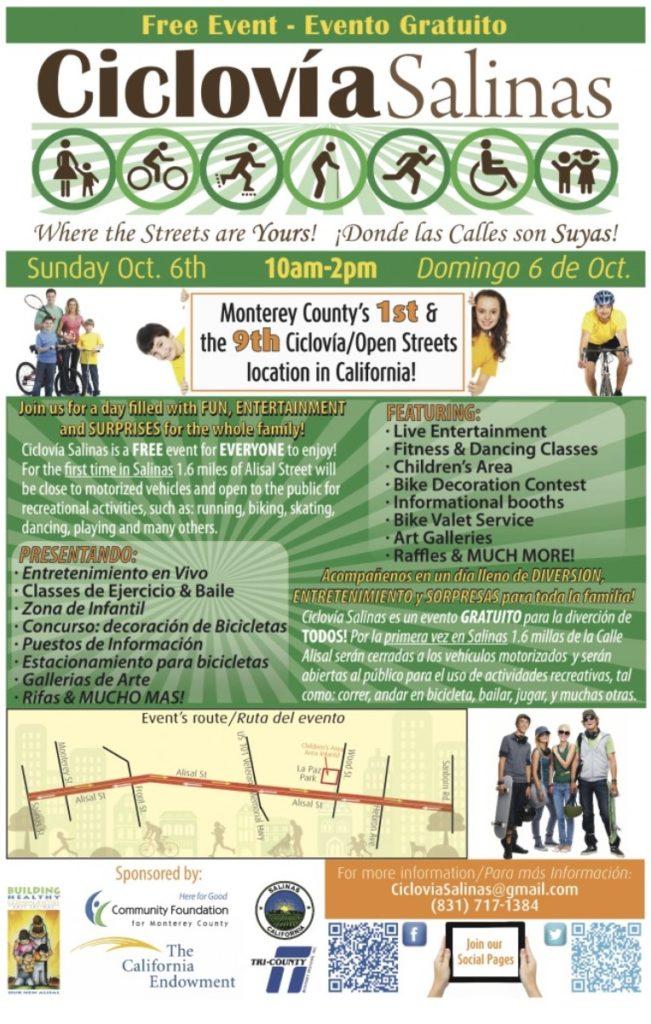 inaugural-ciclovia-salnas-poster