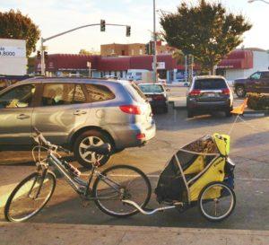 maris-bike-pulling-trailer-for-ciclovia-2013-1