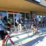San Benito - OTC ride 2015