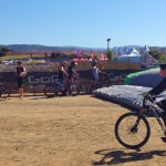 Velocity Bike Park at Sea Otter Classic